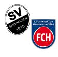 SV Sandhausen - FC Heidenheim