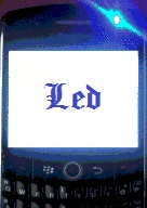Arti Warna Lampu LED Blackberry