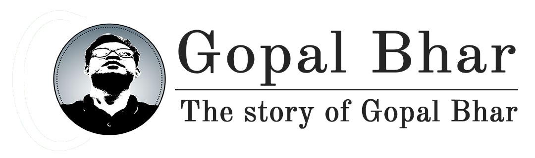 Gopal Bhar