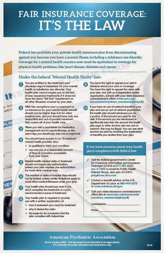 When It Comes To Insurance Mental >> Healthy Minds Healthy Lives Study Highlights Lack Of Access To