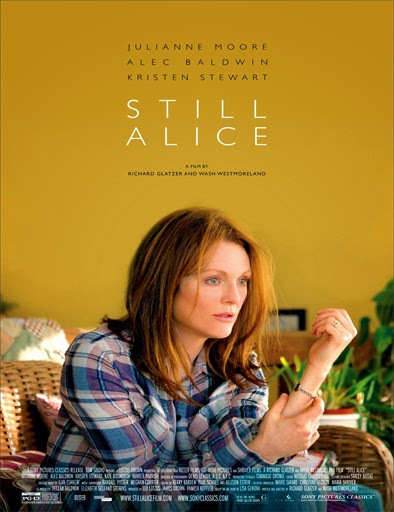 Ver Siempre Alice (Still Alice) (2014) Online