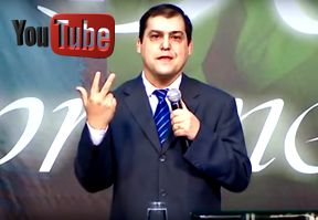 Inscreva-se no YouTube