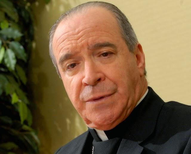 Sustituirán al Cardenal López Rodríguez