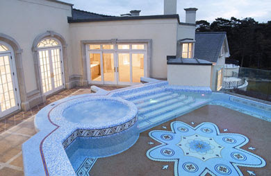 ... Swimming Pools Around the World: Italian Designed Swimming Pool