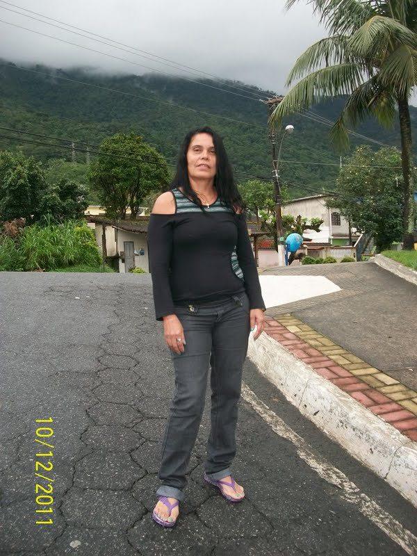 Fatima Nascimento