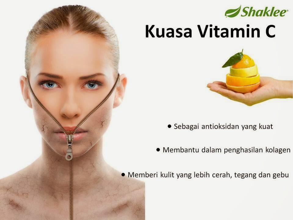 SR Vitamin C Shaklee
