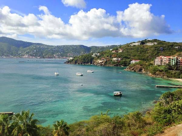 Photo Tour: Beaching it in St. Thomas - Style Jaunt by Katarina Kovacevic