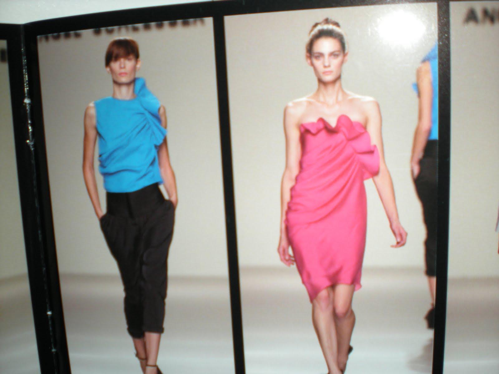 Imagina tu Moda: Angel Schlesser Stocks: Elegancia y femineidad a ...
