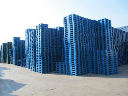 Nhựa Việt Xanh - Việt Xanh Plastic