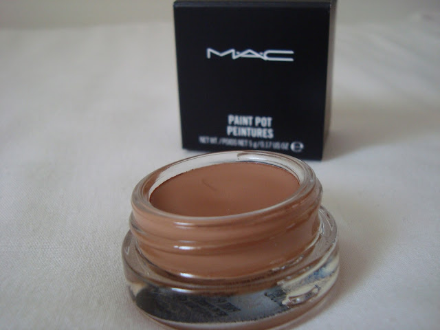 Review mac paint pot in groundwork hello teddy for Mac paint pot groundwork