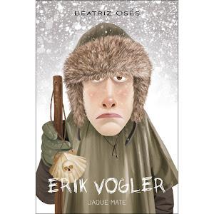 Erik Vogler VII JAQUE MATE