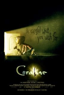 Streaming Coraline (HD) Full Movie