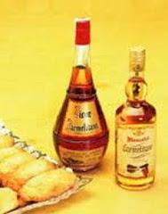 Licor Carmelitano