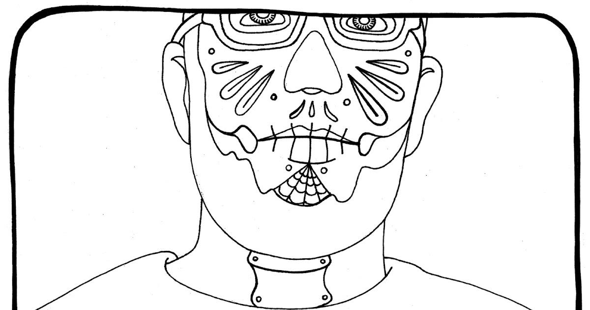 Pistol Pete Pages Coloring Pages