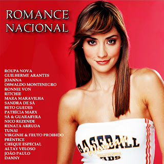 Download  musicasBAIXAR CD Romance Nacional