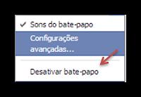 Como Ficar Offline no FaceBook