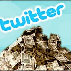 GanaDinero en Twitter