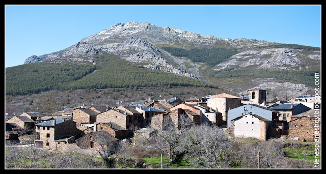 Valverde de los Arroyos