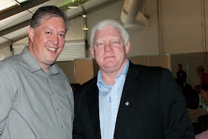 Phil Gould and I