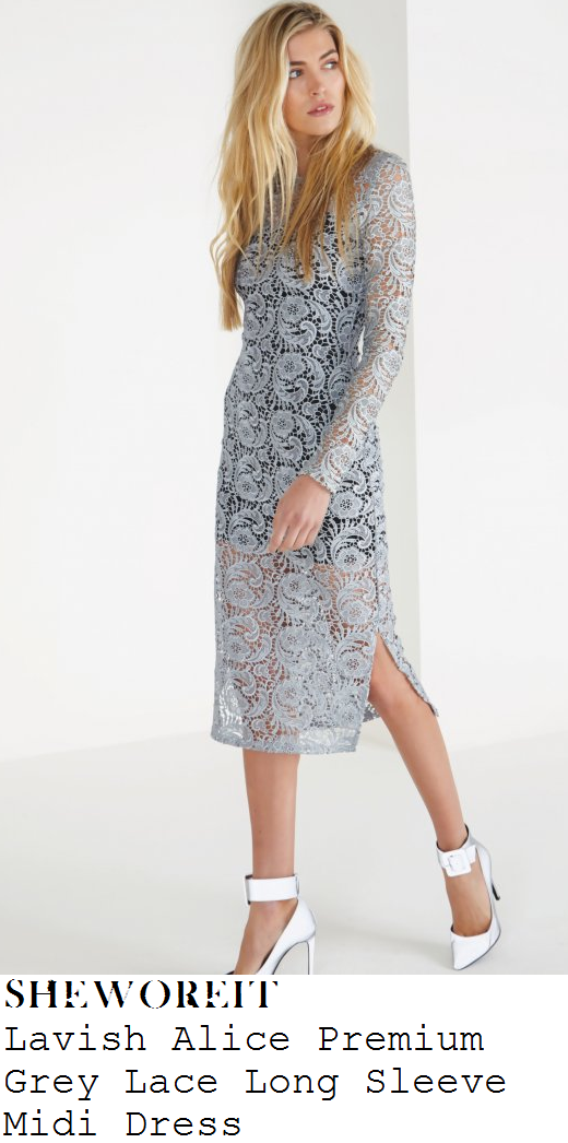 lydia-bright-silver-grey-lace-sheer-long-sleeve-midi-dress-towie-marbs