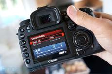 Canon 7D - DSLR