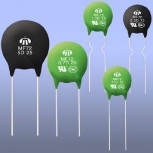Macam-macam Resistor Tidak tetap