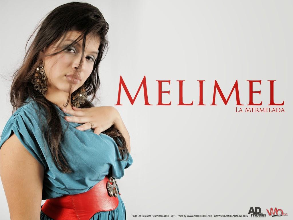 VIDEO-Detienen a Melymel por supuestamente agredir vigilante