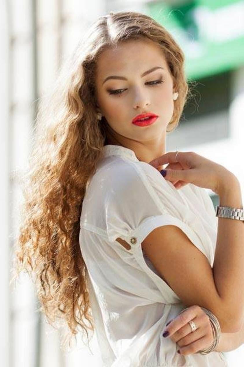 Passende Haarfarbe zu Ihrem Hauttyp