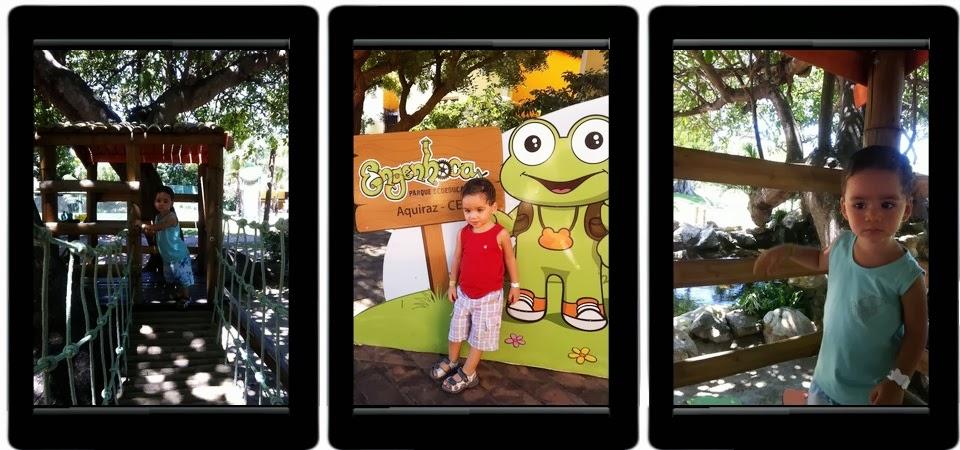 Engenhoca Parque - Aquiraz - Agosto 2013