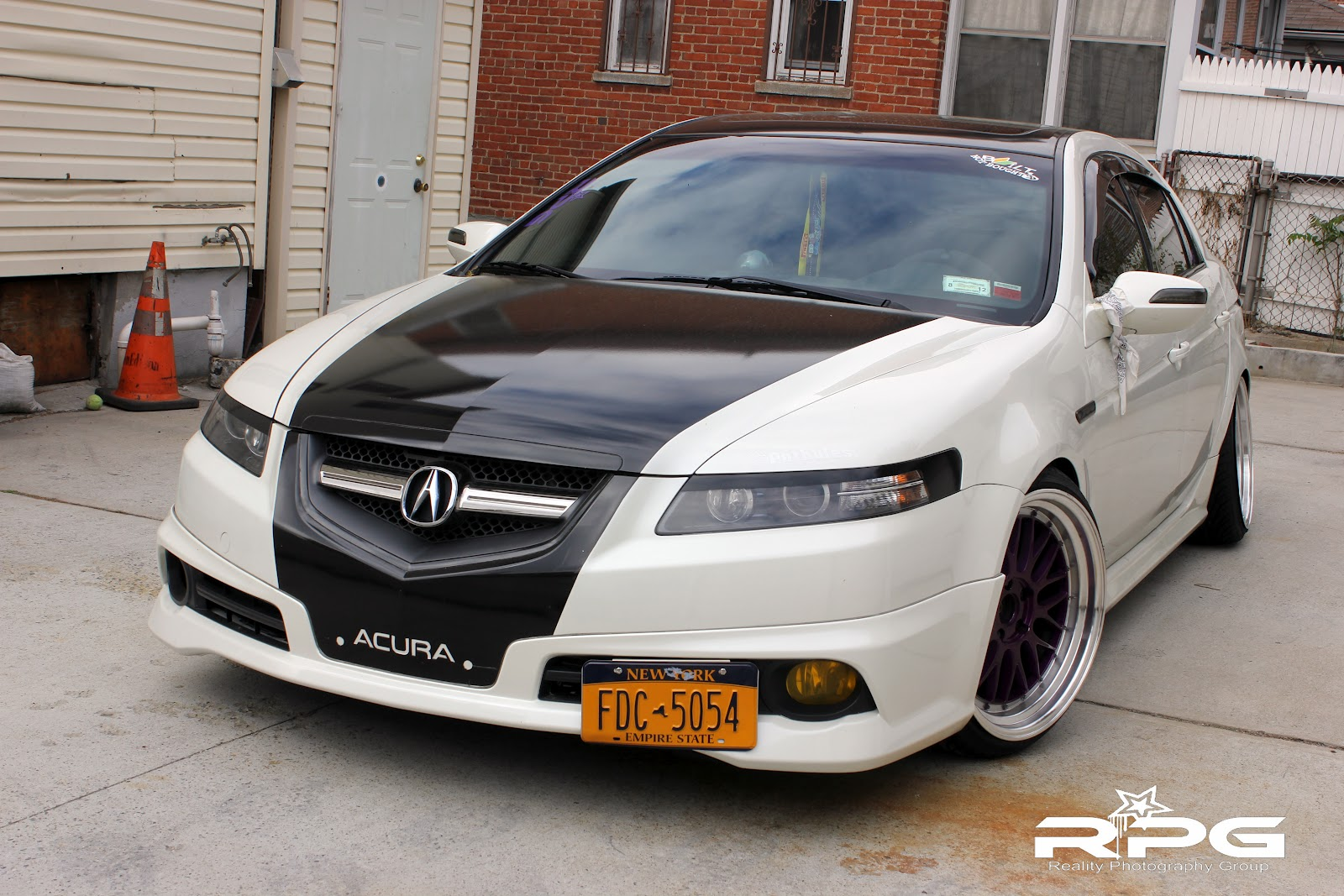 Body Kit Acurazine Acura Enthusiast Community