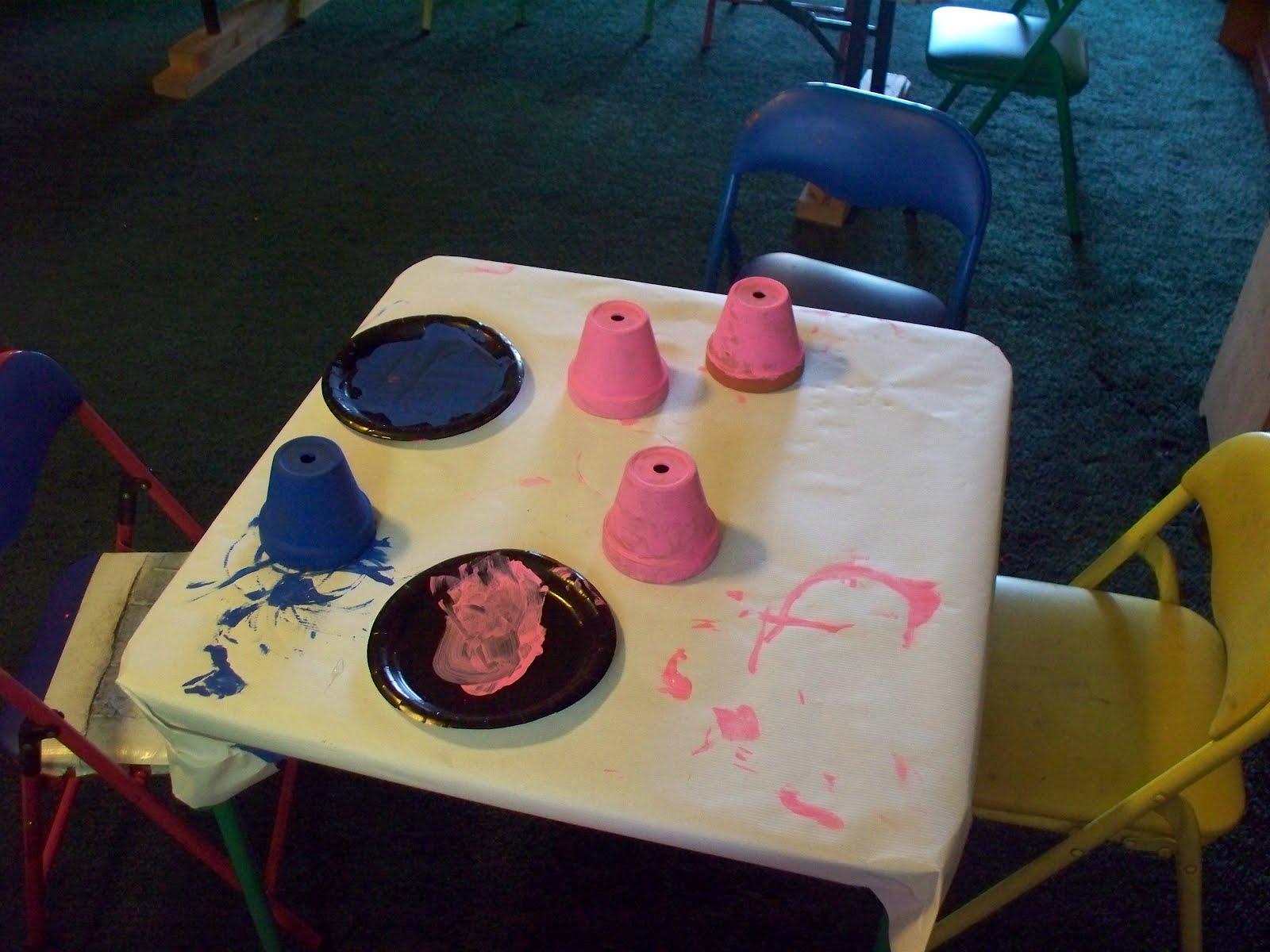 Short Stuff Preschool Having Fun While We Learn Craft Camp