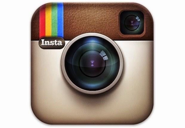 Mans profils Instagramā
