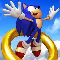 Sonic Jump v1.5 Apk