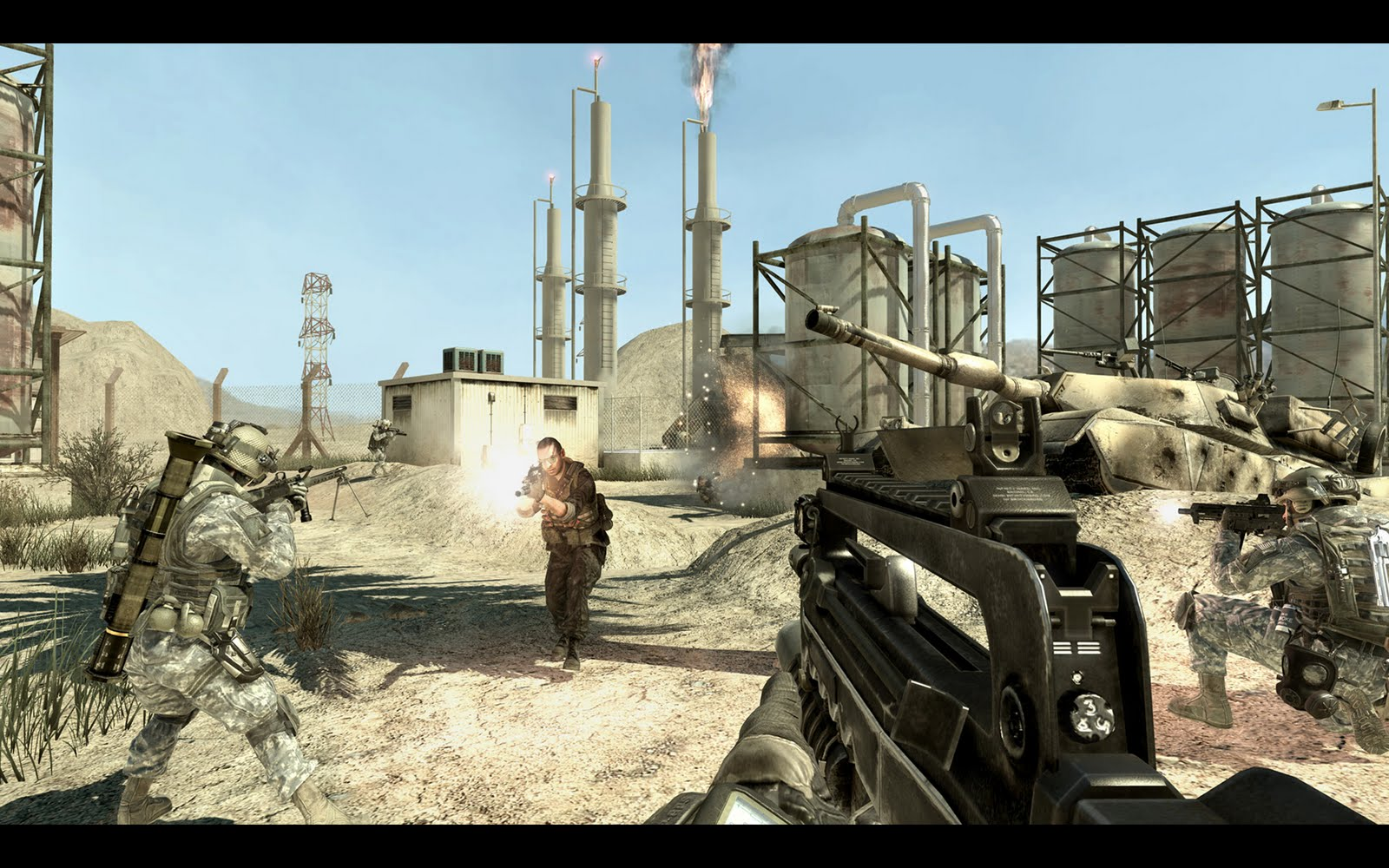 call of duty modern warfare 3 Full Version Free Download ...