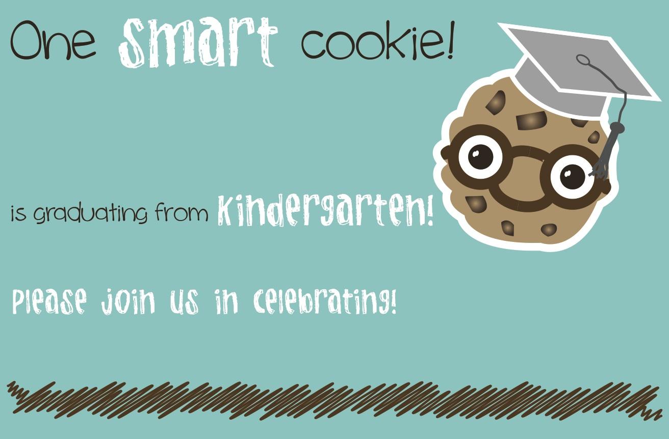 kindergarten pre k graduation invitations the crafty teacher