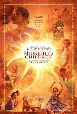 Hijos de la medianoche (Winds Of Change) (2013)