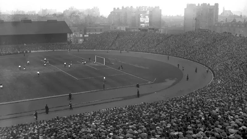 Картинки по запросу london derby chelsea arsenal  1907