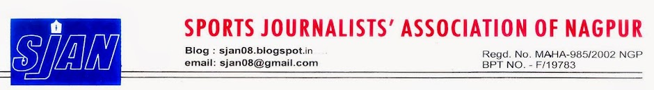 Sports Journalists' Association of Nagpur