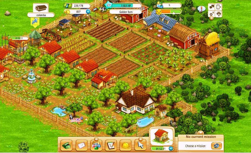 Play Free Farm Games | Download & Play For Free ...