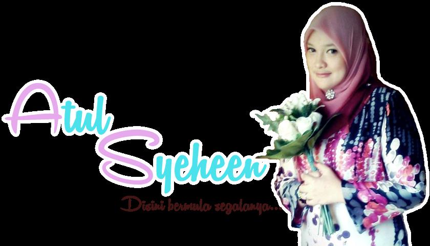 Atul Syeheen