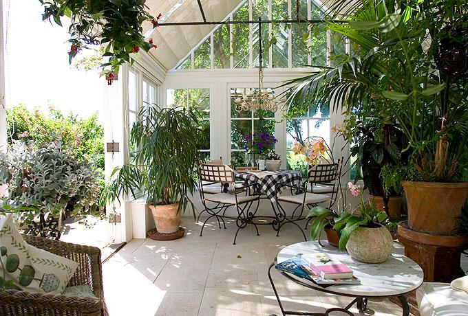 Taklyftet S Garden Life Vintertr Dg Rd Uterums Inspiration