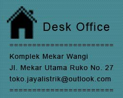 Desk Office
