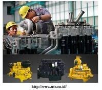 Lowongan Kerja Terbaru November 2014 PT Universal Tekno Reksajaya (UTR)