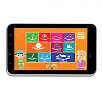 Cyrus Love Quran Tab 3G WiFi TV - 4 GB