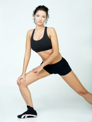 Effective Cellulite Exercises