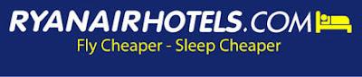 ryanair hoteles baratos