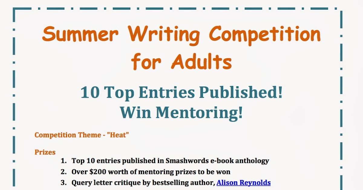 writing contests for teenagers 2013 2013 winners 2012 winners 2011 winners  totem head's annual contest 2017 writing contest for kids the details.