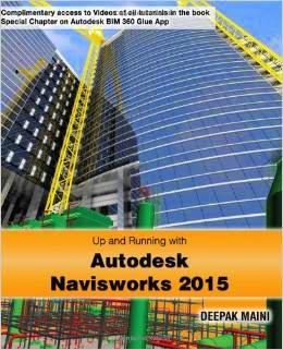 Autodesk Navisworks 2015