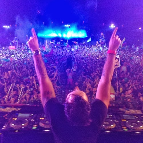 Tomorrowworld - Atlanta 2013