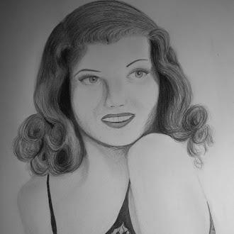 Gilda / Rita Hayworth